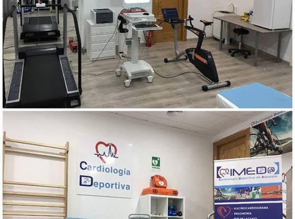 IMEDA clínica deportiva y Academia de Padel y Tenis Albacete unimos nuestros caminos